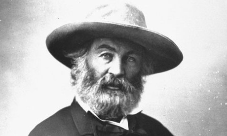 an analysis of the views of self by ralph waldo emerson and walt whitman Biography waldo emerson is truly the center of the american transcendental movement, setting out most of its ideas and values.